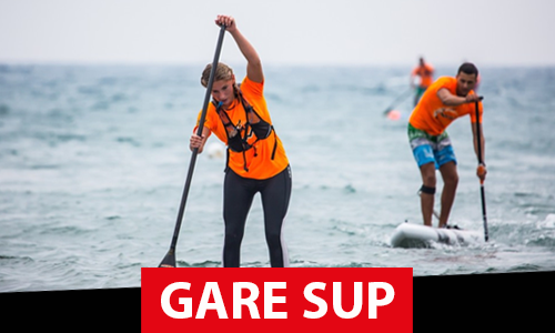 Gare Stand Up Paddle