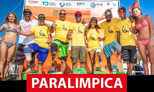 Paralimpica