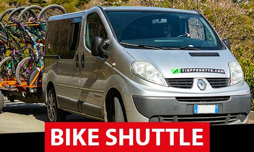 Bike Shuttle